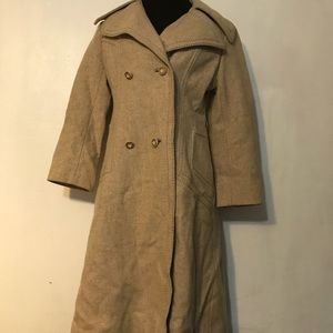Vintage Youthcraft wool winter coat M